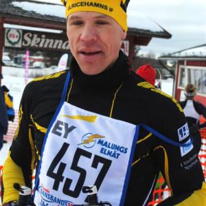 Segrare H35 Mattias Carlsson, Ulricehamns IF